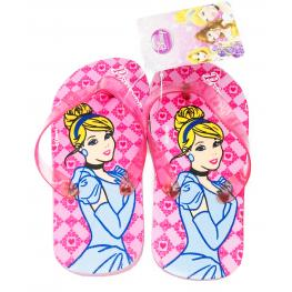Princesas Chanclas Tallas 26/27 Al 34/35