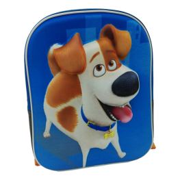 The Secret Life Of Pets Mochila 3D Ref 2100001564