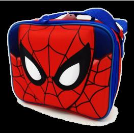 Spiderman 3D Portamerienda Ref 2100001617