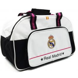 Real Madrid Bolsa de Deporte Adaptable A Carro Safta Ref 711457273