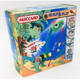 Meccano Buid And Play