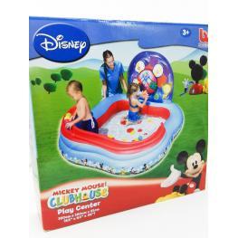 Disney Mickey  Mouse Play Center