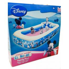 Mickey Mouse Club House Family Pool