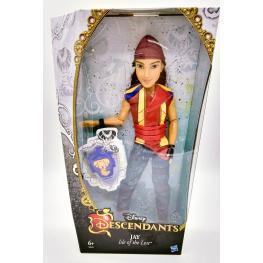 Disney Descendants Muñecos Modelos Surtidos (Jay, Freddi)