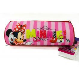 Disney Estuche Redondo Minnie de Tiendas
