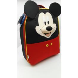 Disney Ultimate By Samsonite Mochila Grande Carro 2 Ruedas Mickey