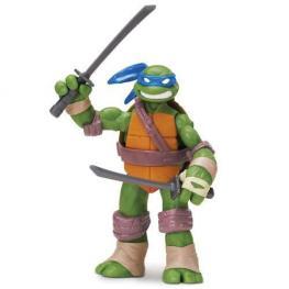 Tortugas Ninjas Figura Leonardo 11 Cm