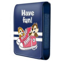 Disney Chip Chop Funda Movil Cinturon Ref 04285