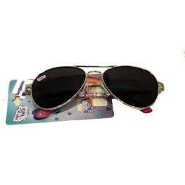 Violeta Gafas de Sol Modelo Aviador