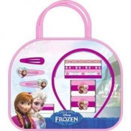 Frozen Set Pinzas de Pelo Ref 7121