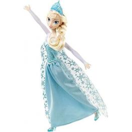 Frozen Princesa Cantarina