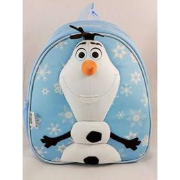 Disney Ultimate Backpack S Olaf Classic Ref 23C*01001