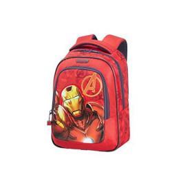 Marvel Wonder Backpack S+ Junior Avengers Triangle Ref 16C*00012