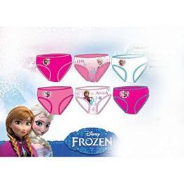 Frozen Braga Niña 2/3 Años