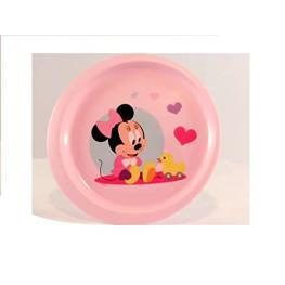 Disney Baby Minnie Plato Pp 12M+ Ref 5014036