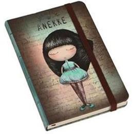 Anekke Notebook 10*15