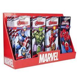 Marvel Bisutería Niño Display Ref 2500000316