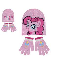 My Little Pony Conjunto Inv Acril. 2Pcs