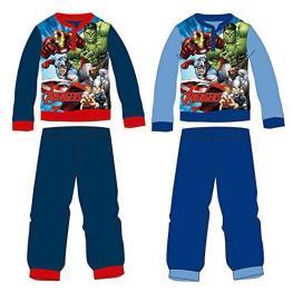 Avengers Pijama Polar Niño Ref.831-319