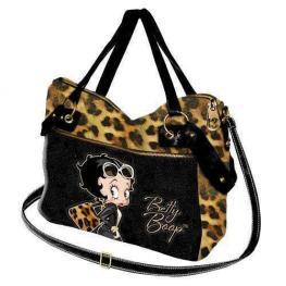 Betty Boop Bolso Grande Coleccion Tigre