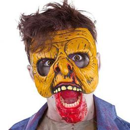 Careta  Zombie Attack Ref 3156