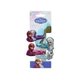 Frozen Accesorio de Pelo 4 Unidades