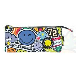 Smiley Fruit Portatodo Ref 561062