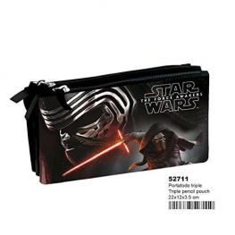 Star Wars Portatodo Triple Plano Android Ref 52711