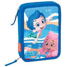 Bubble Guppies Plumier 12D Bbg Waves Ref 52447