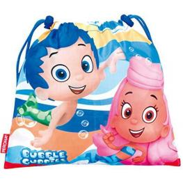 Bubble Guppies Saquito Merienda Bbg Waves Ref 52445