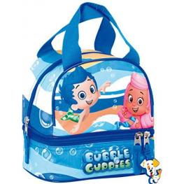 Bubble Guppies Mi Merienda Bbg Waves Ref 52446