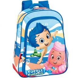 Bubble Guppies Mochila Bbg Waves Ref 52441