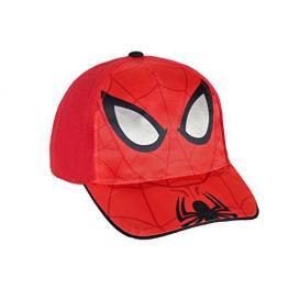 Spiderman Gorra T-52
