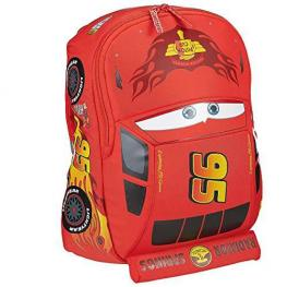 Disney Ultimate Backpack S+ Pre-School Cars Classic Ref 23C*00011
