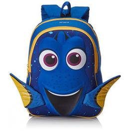 Disney Ultimate Backpack S+ Pre-School Dory-Nemo Classic Ref 23C*11011