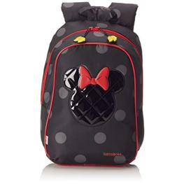 Disney Ultimate Backpack S+ Junior Minnie Iconic Ref 23C*29016