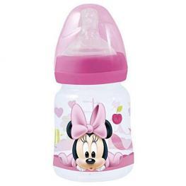 Minnie Baby Biberon 150Ml Tetina Silicona Ref 39901