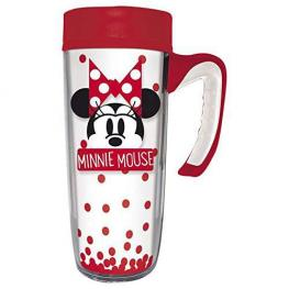 Minnie Mouse Taza de Viaje 533Ml Adulto Ref 1413
