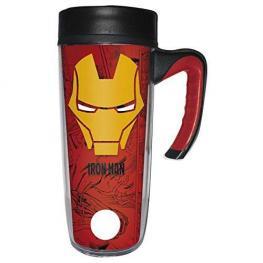 Marvel Avengers Taza de Viaje 533Ml Ref 1423