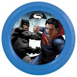 Batman & Superman Plato Value Ref 5412