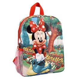 Minnie & Mickey Mochila  25X32X10 Cm Ref 92745