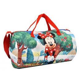 Minnie & Mickey 43X24X24Cm Bolsa de Deporte Ref 92753