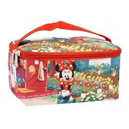 Minnie & Mickey Neceser 19X10X13.5 Cm Ref 92752