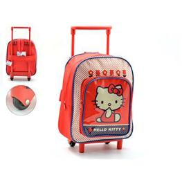 Hello Kitty Mochila Carro Ref 82283
