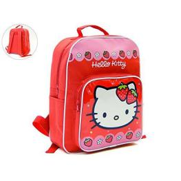 Hello Kitty Mochila Ref 82277