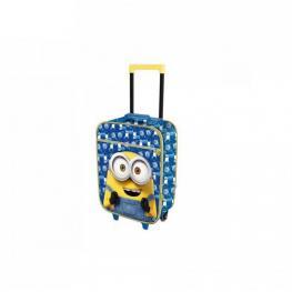 Minions Maleta Trolley