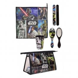 Kit Higiene Infantil Star Wars