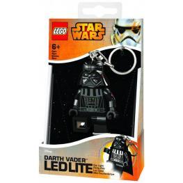 Llavero Linterna Led Dark Vader