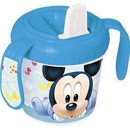 Mickey Taza Entrenamiento Baby Ref 398850