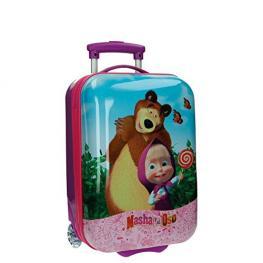 Masha Bear Trolley Abs 2R 45Cm 4731251